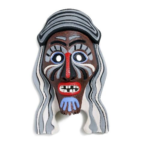 suvenyrai; dovanos; verslo dovanos; aksesuarai; medine; kauke; simbolis; menas; pirkti; medine kauke; wooden mask; ubagas;