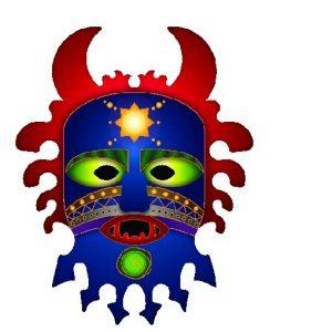 Kartoninės kaukės