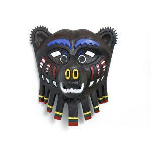 Lithuanian masks